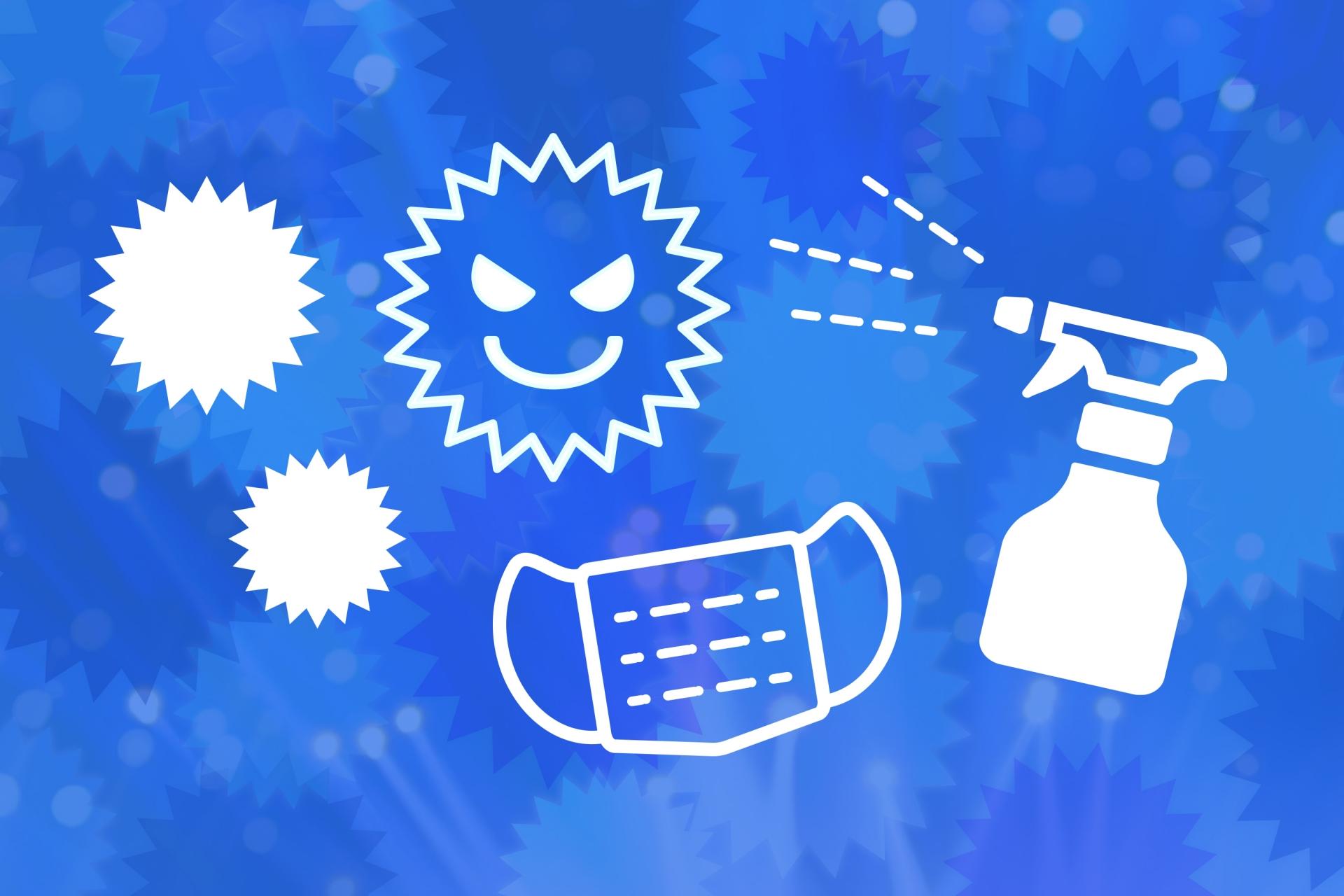 【ウィルス・花粉対策】銀イオンAg+(エージープラス)で、除菌・消臭・抗菌・防菌!医療現場から生まれた画期的抗菌消臭剤