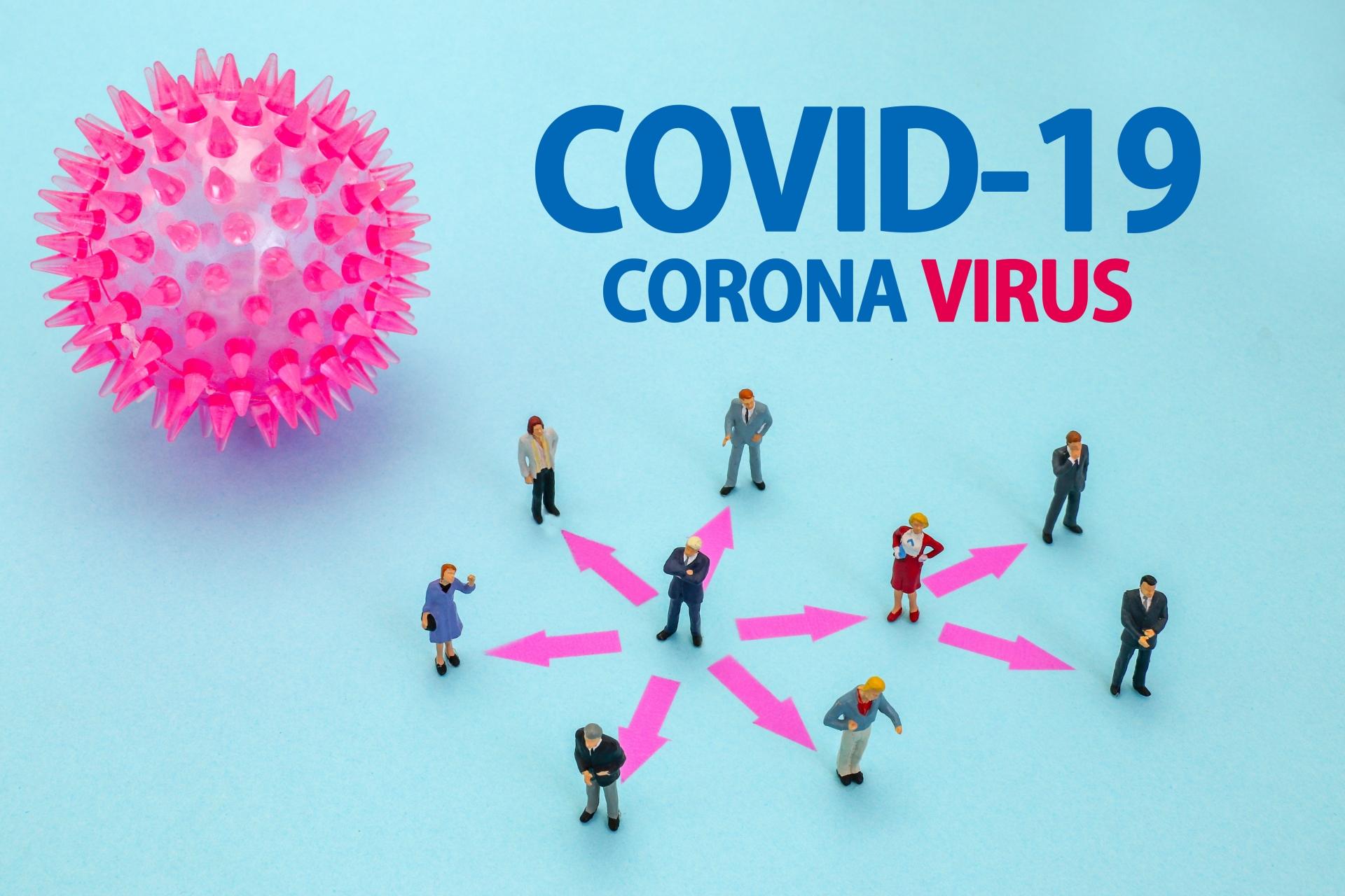 【銀イオン】を米国環境保護庁が新型コロナウィルス対策品Nリストに追加を公表!